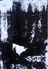 Jim Harris: The Forest (Jim Harris: Artist.) Tags: wood 日本 예술 館林市 艺术 群馬県 画像 tatabayashi picture panel paintingpanelabstract painting paint oil nippon jamesapril2010 japan jim kunst modern modernart harris gunma contemporaryart contemporary avantgarde asia art abstract forest
