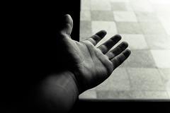 """Take My Hand"""