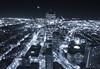 Knight of The Night (bijoyKetan) Tags: light boston night airport cityscape nightscape knight lighttrails logan streaks canon1585mm