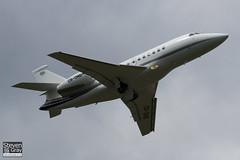 CS-DNS - 139 - Netjets Europe - Dassault Falcon 2000 - Luton - 100504 - Steven Gray - IMG_0768
