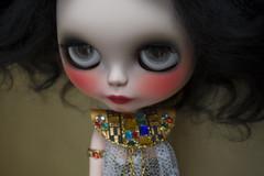 Emilie III Custom Blythe Anniversary