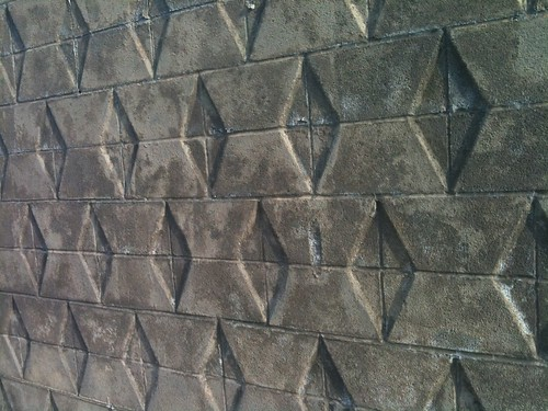 concrete texture wall. Textured concrete wall
