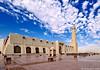 جامع الدولة - قطر  The State Mosque (arfromqatar) Tags: doha qatar statemosque عبدالرحمنالخليفي arfromqatar nikond3s صورمنقطر abdulrahmanalkhulaifi