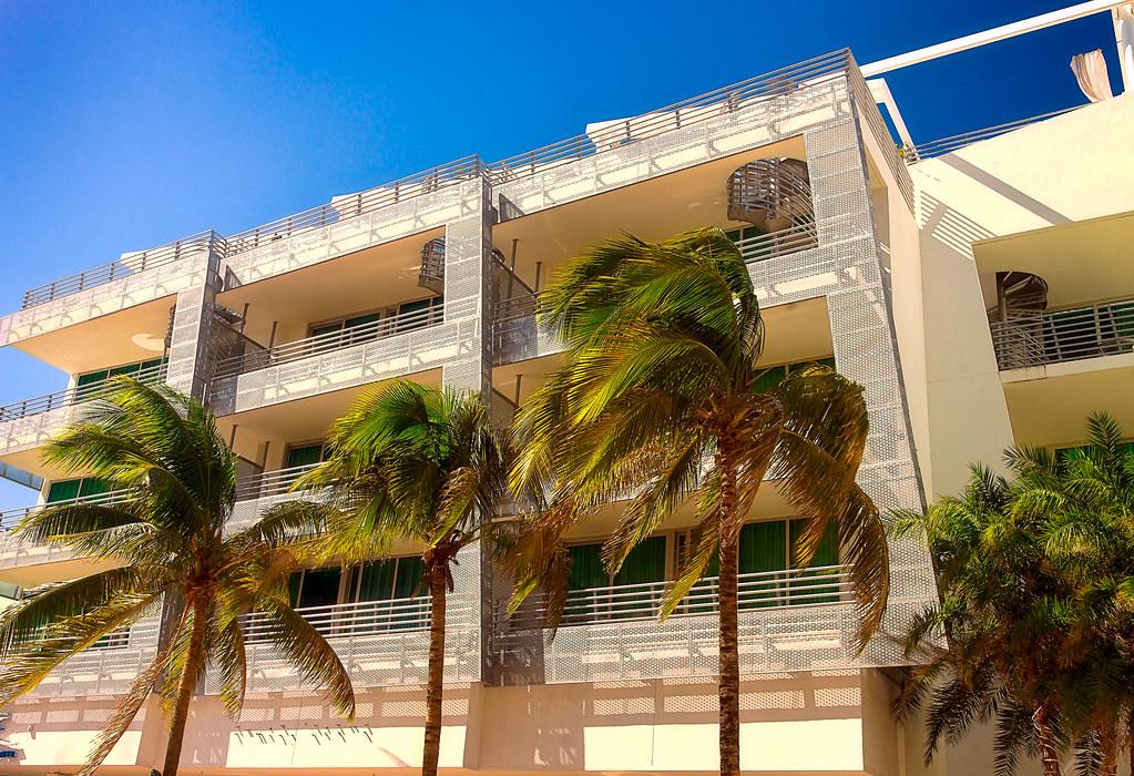 Z Hotel, Miami Beach