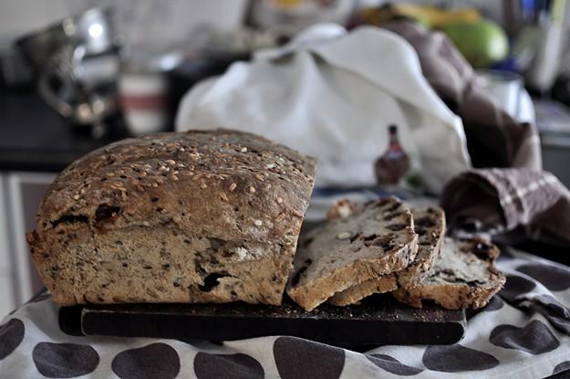 2010 November bread