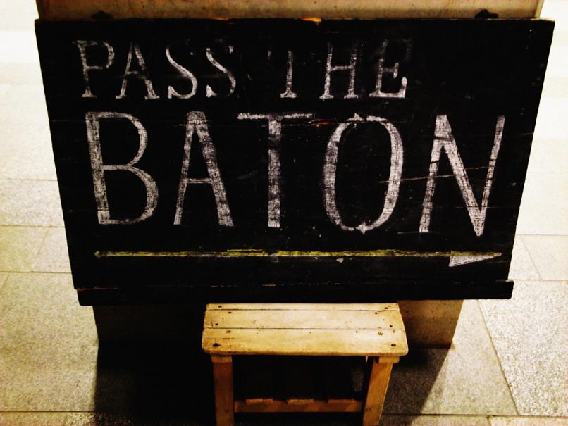 baton 1