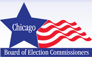 Chicago Board of Election Commissioners Logo