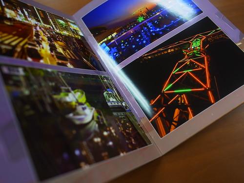 K-5 photobook