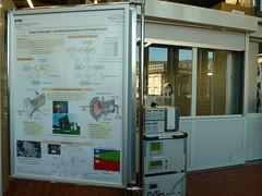 P1000361 (pppspics) Tags: schweiz switzerland solar zurich h2o heat zürich h2 reactor hydrogen eth co2 ceria ethz reaktor syngas wasserstoff aldosteinfeld philippfurler ceriumoxid synthesegas