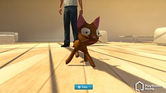 PlayStation Home: Companion2