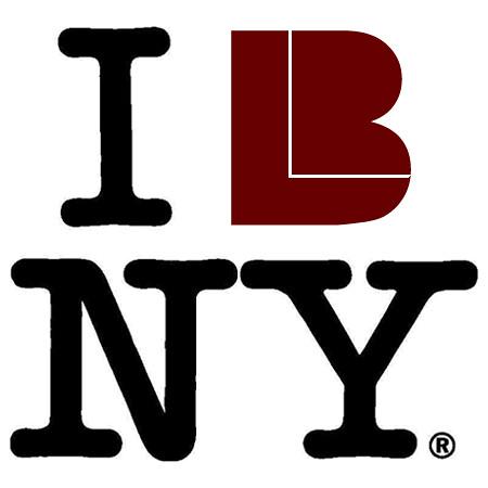 I B.Light NY - take 1