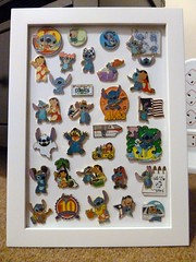 New Pin Frame 090111 (miss.cherie_xx) Tags: pin stitch pins disney liloandstitch lilo limitededition pintrading lilostitch disneypin disneypintrading disneypins liloandstich pintrade disneypintrade