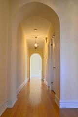 Gallery Hallway (daddyamm) Tags: w north shore avenue 105355