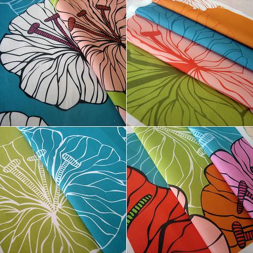 Fabrics Marisa
