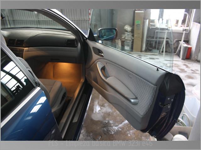 BMW 323i e46-52