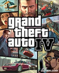 Hướng dẫn cài đặt và sửa lỗi GTA IV.