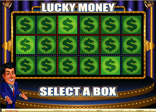 free Your Lucky Day bonus game 2