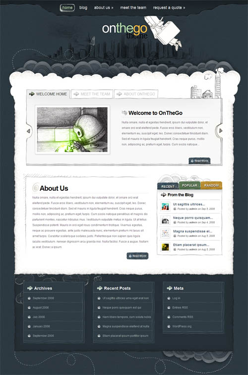 onthego-wordpress-theme