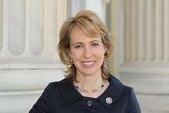 Image of Gabrielle Giffords
