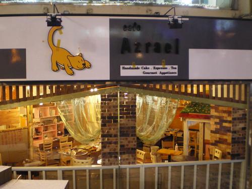 Cafe Azrael