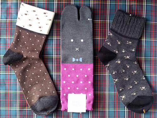 tabio socks