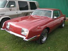 1964 Studebaker Avanti (Hugo-90) Tags: studebaker avanti 1964 car auto reedsville pennsylvania