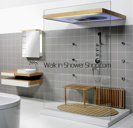 walkinshower