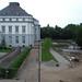 BUGA-Baustelle am Kurfürstlichen Schloss in Koblenz
