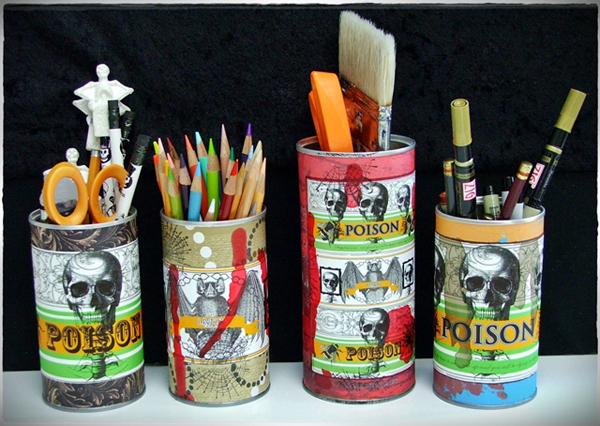 0 0 art cans