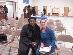 """After worship reception 1/16/2011-385 • <a style=""""font-size:0.8em;"""" href=""""http://www.flickr.com/photos/57659925@N06/5362236170/"""" target=""""_blank"""">View on Flickr</a>"""