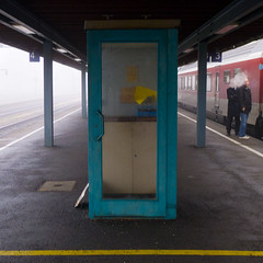 Bahnhofsymmetrie XXXVII (Jrg) Tags: station train zug bahnhof sbb symmetry symmetric symmetrical ffs symmetrie cff symmetrisch bahnhofsymmetrie