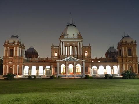 Noor Mahal , Bahawalpur
