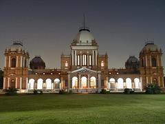 Noor Mahal , Bahawalpur (TARIQ HAMEED SULEMANI) Tags: pakistan history tourism buildings punjab tariq abbasi bahawalpur noormahal sulemani panoramafotogrfico