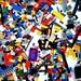 Lego Hell - Scott Dunwoodie