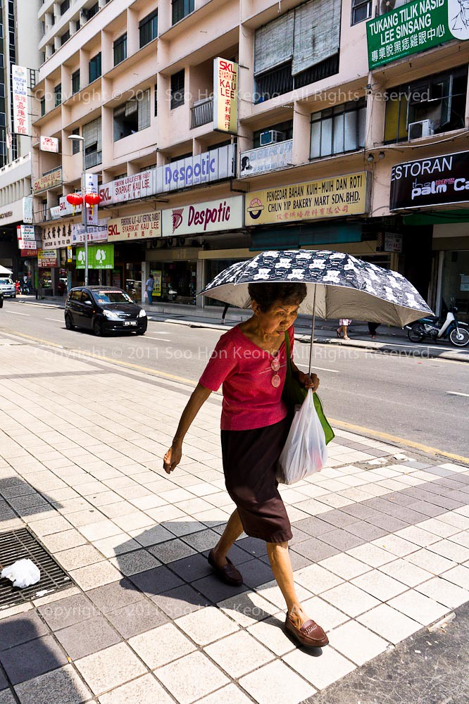 Its Hot @ KL, Malaysia