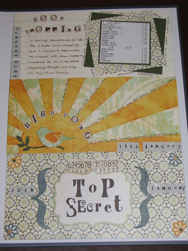art journal 4