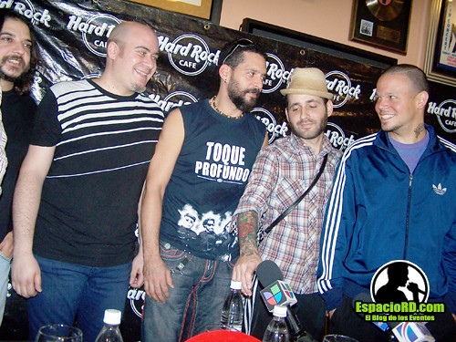 Calle 13 6