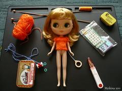 207/365 Sunday morning handicraft