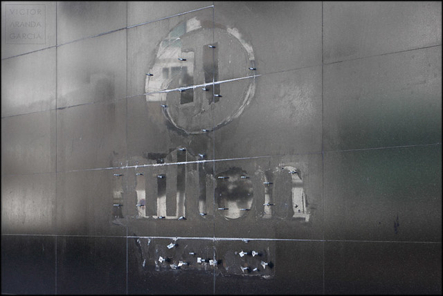 """Ex-Hilton / Disponible"" II/II"