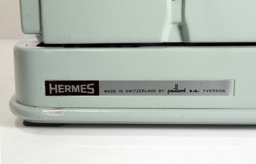 Hermes 3000
