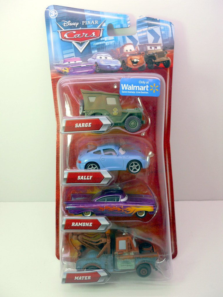 Toy Cars At Walmart : The world s best photos of cars and wingo flickr hive mind