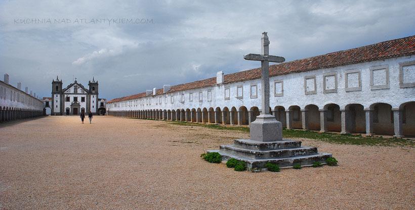 Setúbal peninsula.