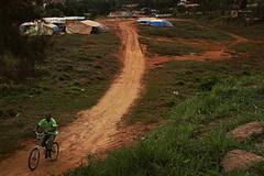 (canhotagem) Tags: camping bike bicicleta acampamento gipsy ciganos