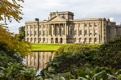 Lyme Park (Bridge Computers) Tags: lymepark cheshire disley october autumn house grand stately