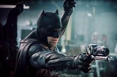 Batman -Batman v Superman: Dawn of Justice (2016) Justice League (2017) (Many Faces of DC) Tags: benaffleck batman darkknight brucewayne batmanvsuperman batmanvsupermandawnofjustice dawnofjustice 2016 justiceleague justiceleaguemovie 2017 dcextenededuniverse dceu benaffleckbatman