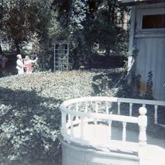 Modjeska Home, April 1970 (Orange County Archives) Tags: orangecountyarchives orangecountyhistory history historical california southerncalifornia helenamodjeska actress modjeskacanyon arden modjeskahome santaanamountains canyons orangecountyhistoricalsociety ochs