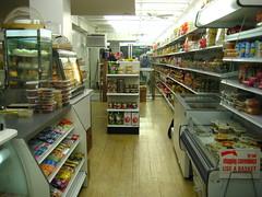 Inside Johnny Air Mart