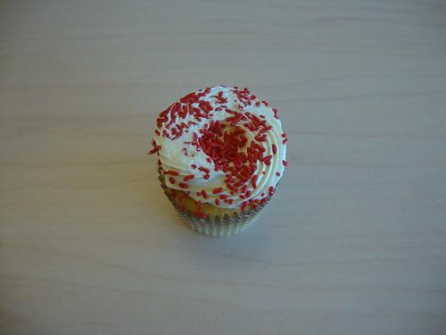 11/22/10 cupcake