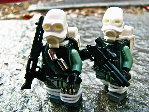 27th Zombie Response unit