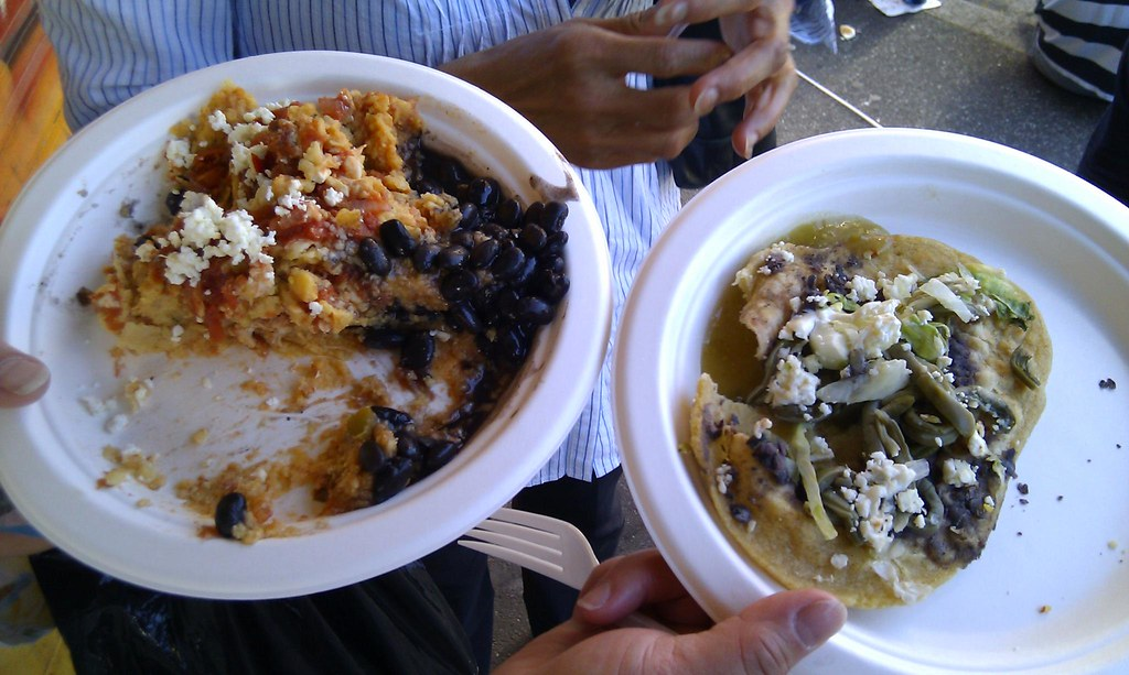 The World's Best Photos of frijoles and mexican - Flickr